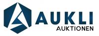 Logo Aukli Auktionen