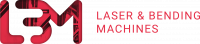 Logo Laser & Bending Machines B.V.
