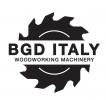 Λογότυπο BGD ITALY
