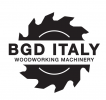 Logo BGD ITALY