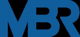 Logotips MBR Vertriebs- & Verwertungs UG (haftungsbeschränkt)