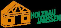 Logo Holzbau Janssen GmbH