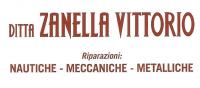 Logo ditta zanella vittorio