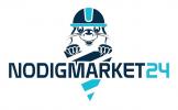 Λογότυπο NODIGMARKET24 Damian Sobczak