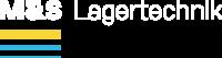 Logo M&S Lagertechnik Gmbh