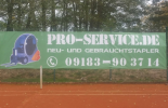Logo ProService & consult forklift solutions