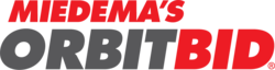 logo Miedema Auctioneering