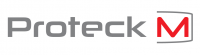 logo Proteck M