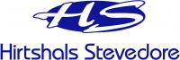 logo Hirtshals Stevedore