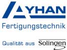 Logo AYHAN Fertigungstechnik