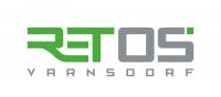 Logo RETOS VARNSDORF s.r.o.