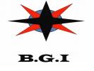 Logotip SAS BGI CORP