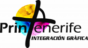 logo PRINTENERIFE