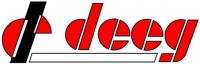 Logotipo deeg GmbH
