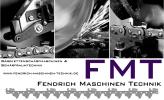 Logo Fendrich Maschinentechnik UG