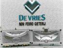 Λογότυπο De Vries Enter Bv.