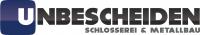 ロゴマーク W. Unbescheiden Metall- und Apparatebau GmbH