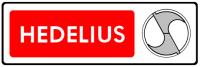 Λογότυπο HEDELIUS Maschinenfabrik GmbH