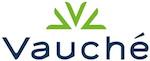 Logotips VAUCHE S.A.