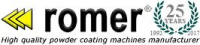 Logotip Romer Sp.Cywilna A. Ciura, W. Ciura