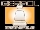 Logo Gerpol Sitzsysteme GmbH