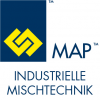 Logotipo MAP GmbH