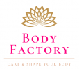 Logo Body Factory