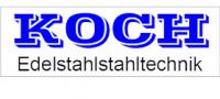 Logo Koch Edelstahltechnik GmbH