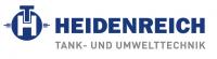 Логотип Tankreinigung Heidenreich & Co. GmbH