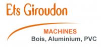Логотип GIROUDON