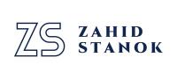 Логотип Zahid - stanok