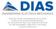 Logo Daniel Diez Industrie-Automatisierungs GMBH