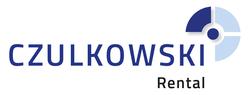 Logo Erich Czulkowski GmbH / Czulkowski Rental