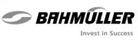 Logo Wilhelm Bahmüller Maschinenbau Präzisionswerkzeuge GmbH