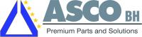 Лого ASCO BH d.o.o.