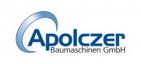 Logo Apolczer Baumaschinen GmbH
