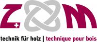 Логотип ZM-Technik für Holz AG