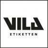 Logotipas Vila Etiketten