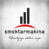 Логотип Emektar Makina