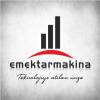 Logotipo Emektar Makina