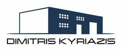 Λογότυπο Dimitris Kyriazis