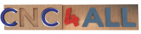 Logo CNC4ALL GmbH