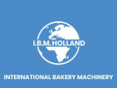 Logo IBM Holland BV