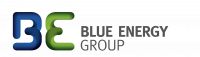 Логотип Blue Energy Europe GmbH