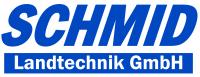 Лого SCHMID Landtechnik GmbH