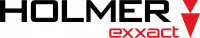 Logo Holmer Maschinenbau GmbH