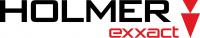 Лого Holmer Maschinenbau GmbH