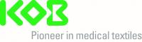 Логотип KOB GmbH