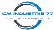 Логотип CM INDUSTRIE