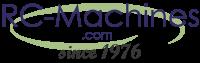 Логотип RCM S.àr.l